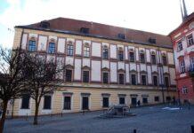 Dietrichsteinský palác 1