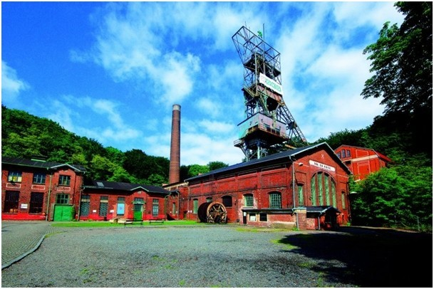 Hornické muzeum Landek Park