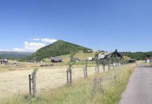 Jizerské hory osada