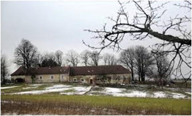 farma vystrkov