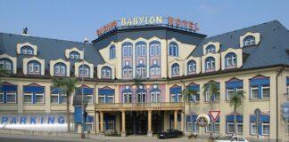 Babylon Liberec