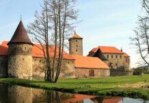 hrad svihov