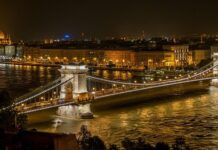 budapest madarsko