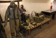 civilni obrana muzeum