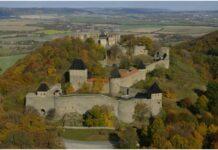 hrad helfstyn