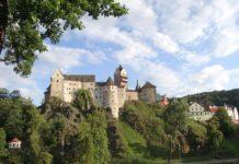 hrad loket 1