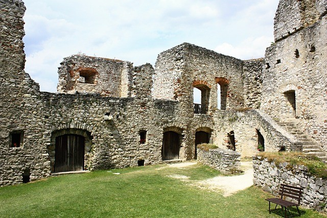 hrad rabi