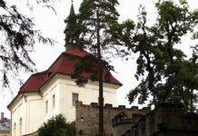 hrad valdstejn