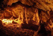 zbrasovske jeskyne