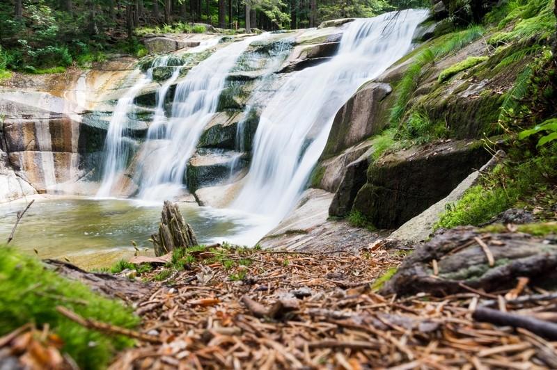 mumlavske vodopady