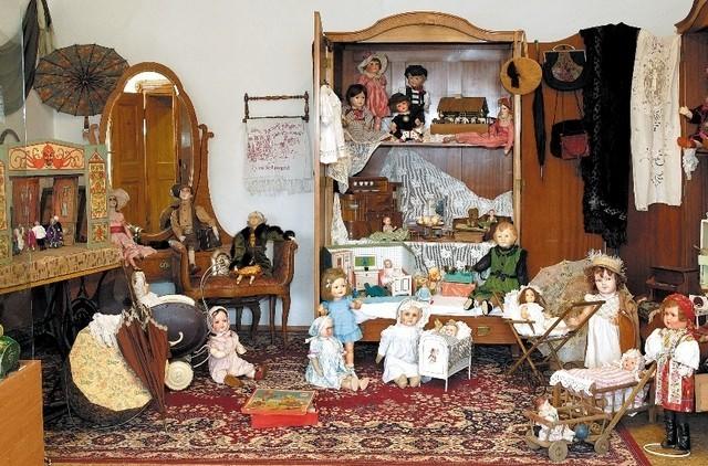 muzeum hracek rychnov nad kněžnou