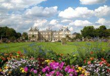 Lucemburska zahrada