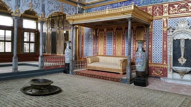 palac topkapi