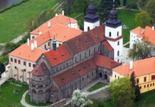 trebicsky zamek