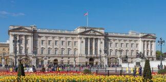 Buckinghamsky palac