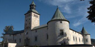 Bytciansky zamek