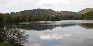 Pocuvadlianske jezero