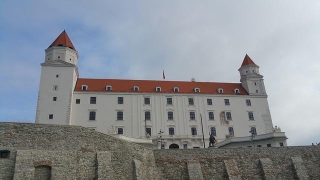 bratislavsky hrad 1