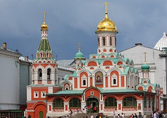 chram moskva
