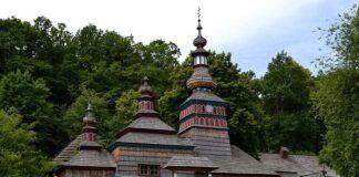dreveny chram z mikulasovej