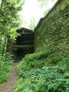 hrad stepnice