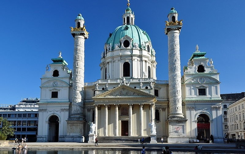 kostel sv.K. Boromejskeho