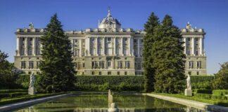kralovsky palac madrid