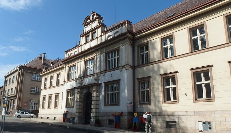 muzeum merkur