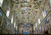sixtinska kaple