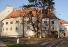zamek Pezinok