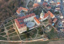 zamek benatky nad jizerou