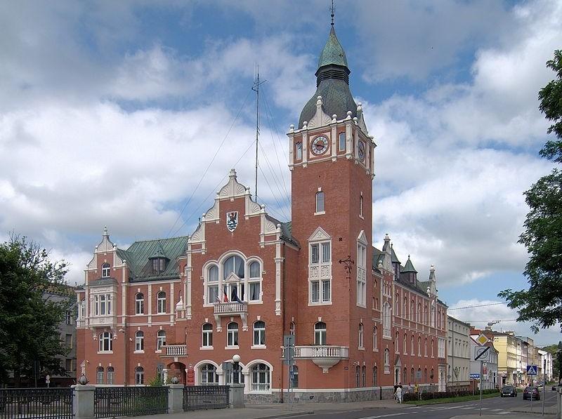 historicka budova