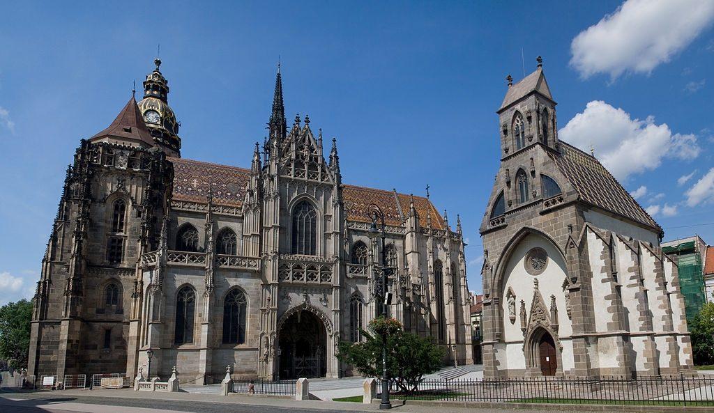 katedrala alzbety