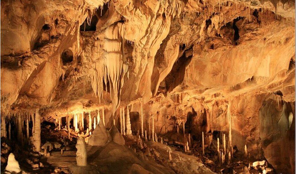 Javoriscke jeskyne