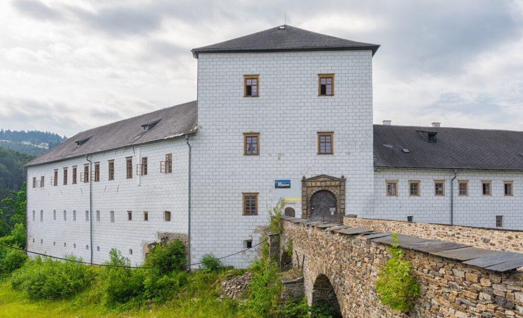 Zamek Goldenstein