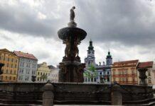 ceske budejovice mesto