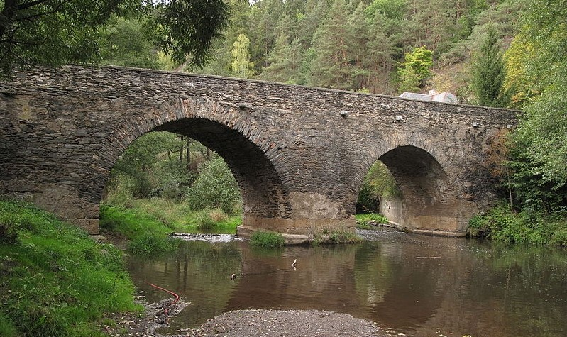 kamenny most