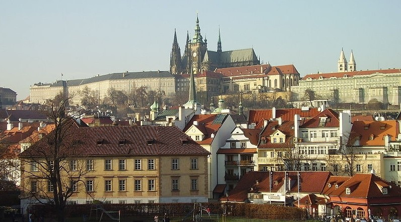 prazsky hrad 1
