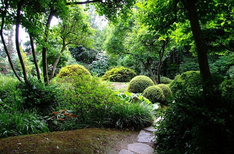 zahrada troja 1