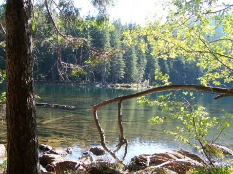 cerne jezero