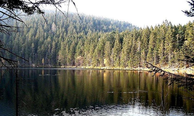 certovo jezero 1