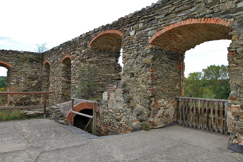 hrad okor
