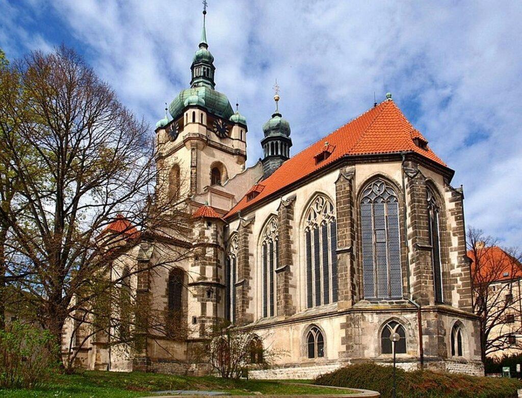 kostel pamatka