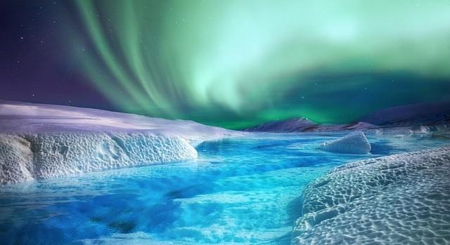 polarni zare