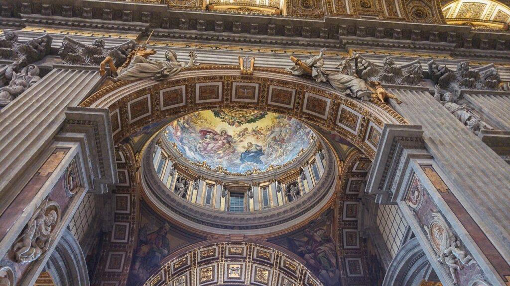 rim bazilika