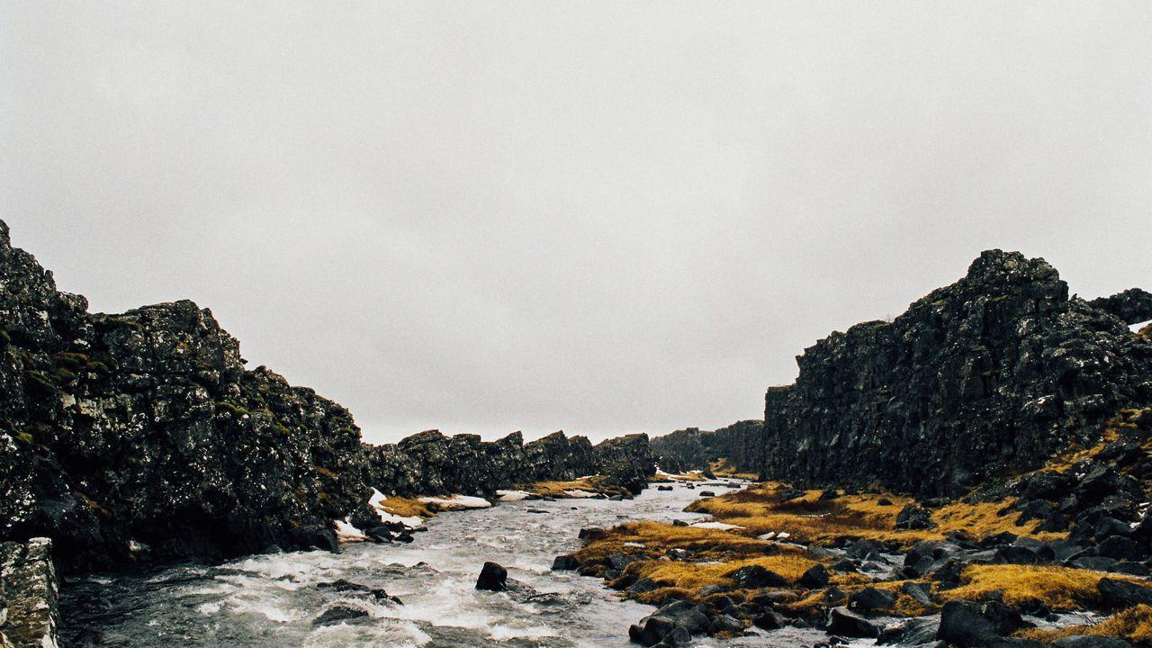 Eka na Islandu