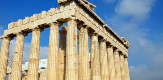 Ateny panteon