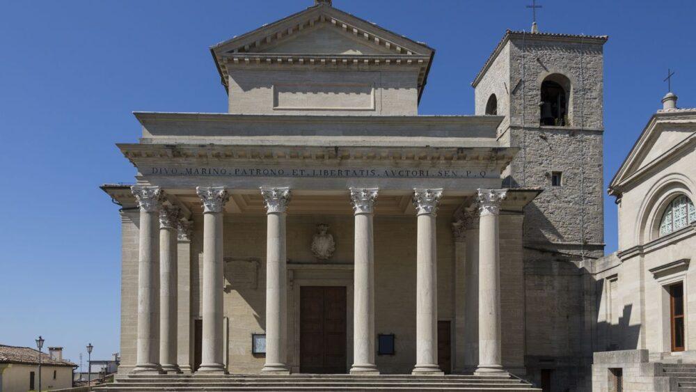 Basilika-v-San-Marino