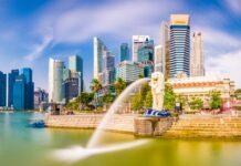 Fontana Singapur