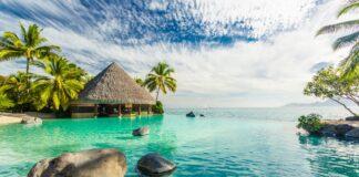 Francouzská Polynesie příroda